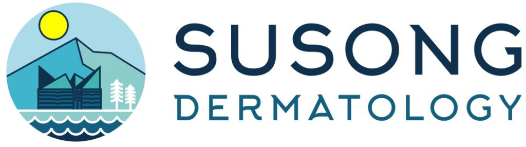 Susong Dermatology Chattanooga's Premier Dermatology Clinic - Logo
