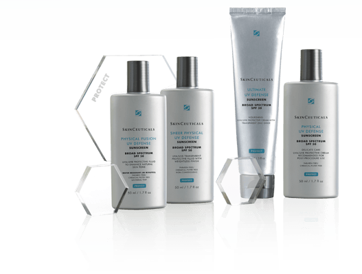 Chattanooga Dermatology SkinCeuticalsProduct