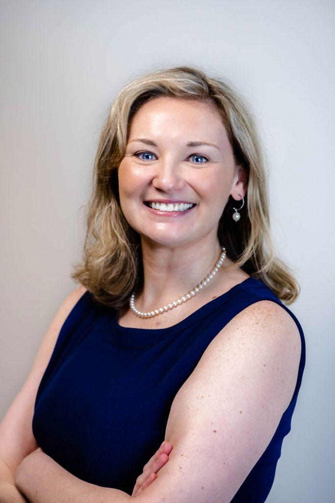 Chattanooga Dermatologist Deanna Brown