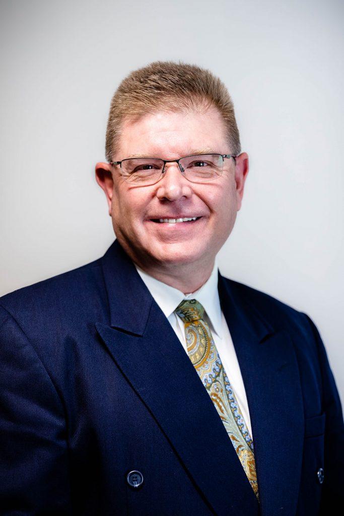 Chattanooga Dermatologist Jay Passmore