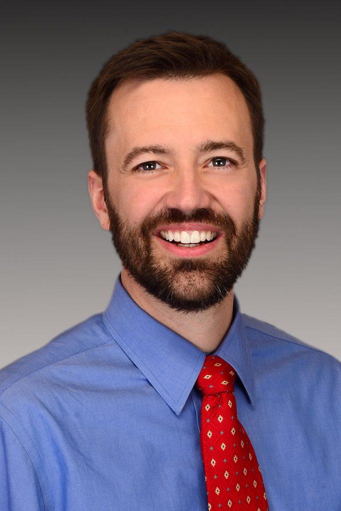 Chattanooga Dermatologist Jason Susong