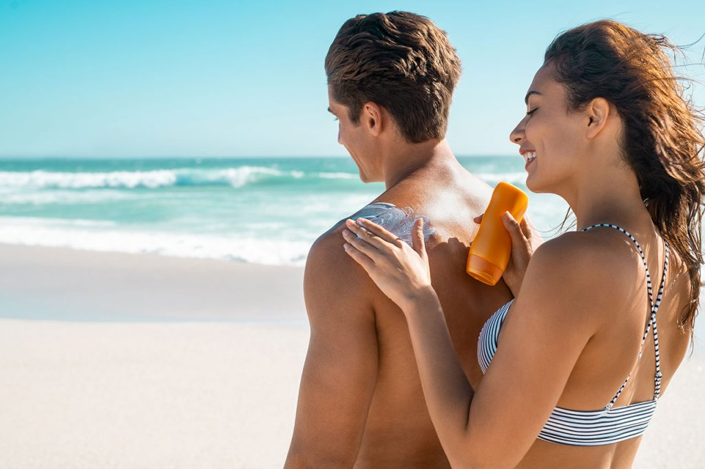 Chattanooga Sunscreen Tips for Summer by Susong Dermatology
